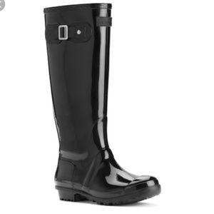 Seven7 British Girl Rainboots-NIB